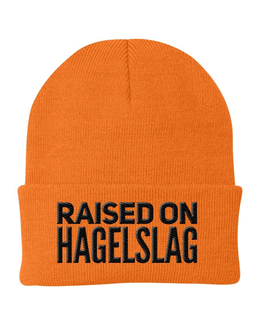 RAISED ON HAGELSLAG Knit Beanie