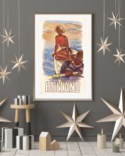 HOLLAND VINTAGE TRAVEL 1950 11x17 Poster lifestyle-holiday-poster-1