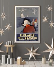 HOLLAND VINTAGE TRAVEL POSTER 11x17 Poster lifestyle-holiday-poster-1