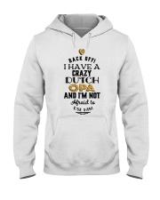 DUTCH OPA Hooded Sweatshirt thumbnail