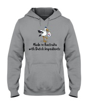 MADE IN AUSTRALIA DUTCH INGREDIENTS Hooded Sweatshirt thumbnail