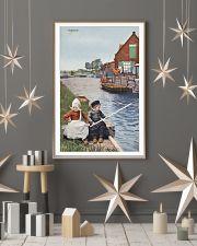 VOLENDAM VINTAGE  11x17 Poster lifestyle-holiday-poster-1