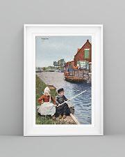 VOLENDAM VINTAGE  11x17 Poster lifestyle-poster-5