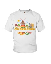 THE NETHERLANDS Youth T-Shirt thumbnail