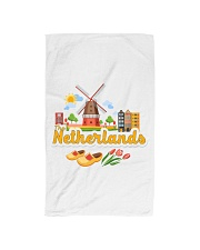 THE NETHERLANDS Hand Towel thumbnail