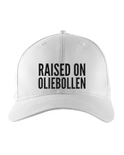 RAISED ON OLIEBOLLEN Embroidered Hat thumbnail