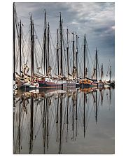 VOLENDAM THE NETHERLANDS HARBOUR POSTER 24x36 Poster front