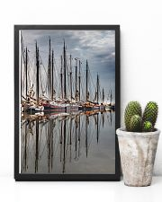 VOLENDAM THE NETHERLANDS HARBOUR POSTER 24x36 Poster lifestyle-poster-8