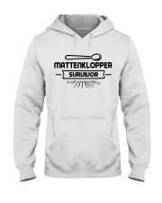 MATTENKLOPPER SURVIVOR Hooded Sweatshirt thumbnail