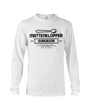 MATTENKLOPPER SURVIVOR Long Sleeve Tee thumbnail