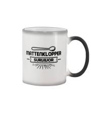 MATTENKLOPPER SURVIVOR Color Changing Mug thumbnail