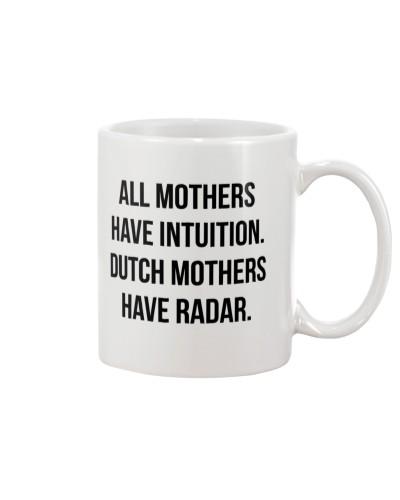 DUTCH MOTHERS RADAR