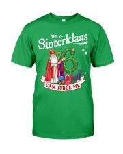 DUTCH CHRISTMAS FUNNY Classic T-Shirt thumbnail