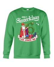 DUTCH CHRISTMAS FUNNY Crewneck Sweatshirt thumbnail