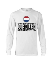 OLIEBOLLEN FUNNY Long Sleeve Tee tile