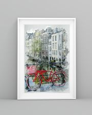 AMSTERDAM THE NETHERLANDS TRAVEL POSTER 11x17 Poster lifestyle-poster-5