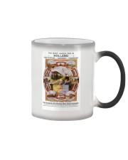 HOLLAND VINTAGE TRAVEL 1945 Color Changing Mug thumbnail