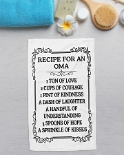 RECIPE FOR AN OMA Hand Towel aos-towelhands-front-lifestyle-7