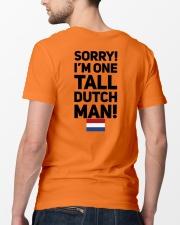 TALL DUTCH MAN Classic T-Shirt lifestyle-mens-crewneck-back-5