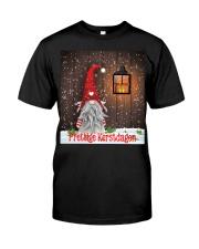 DUTCH MERRY CHRISTMAS  Classic T-Shirt thumbnail