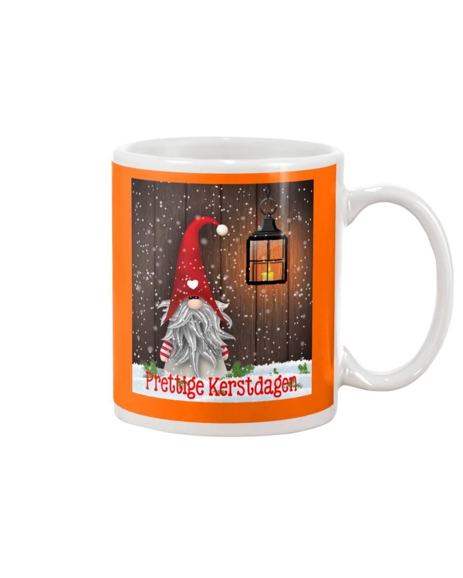 DUTCH MERRY CHRISTMAS  Mug