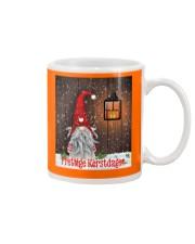 DUTCH MERRY CHRISTMAS  Mug front