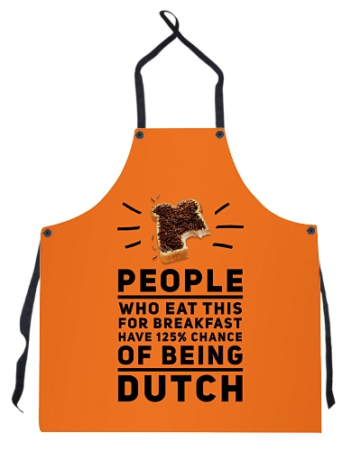 PEOPLE WHO EAT THIS FOR BREAKFAST DUTCH HAGELSLAG