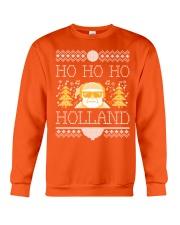 HO HO HO HOLLAND FESTIVE Crewneck Sweatshirt thumbnail