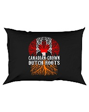 DUTCH ROOTS CANADIAN GROWN Rectangular Pillowcase tile