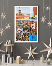 HOLLAND VINTAGE TRAVEL 1960 11x17 Poster lifestyle-holiday-poster-1