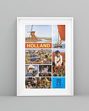 HOLLAND VINTAGE TRAVEL 1960 11x17 Poster lifestyle-poster-5