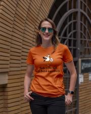 MADE IN USADUTCH INGREDIENTS Ladies T-Shirt lifestyle-women-crewneck-front-2