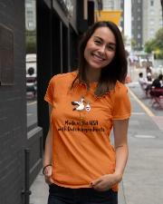 MADE IN USADUTCH INGREDIENTS Ladies T-Shirt lifestyle-women-crewneck-front-5