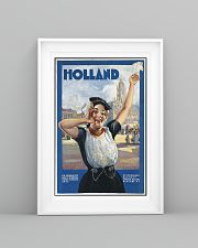 HOLLAND VINTAGE TRAVEL POSTER 11x17 Poster lifestyle-poster-5