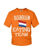 OLIEBOLLEN EATING TEAM Youth T-Shirt thumbnail
