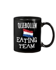 OLIEBOLLEN EATING TEAM Mug thumbnail