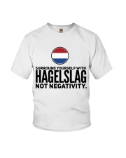 HAGELSLAG FUNNY Youth T-Shirt thumbnail
