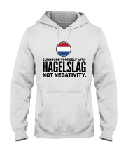 HAGELSLAG FUNNY Hooded Sweatshirt thumbnail