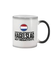 HAGELSLAG FUNNY Color Changing Mug thumbnail