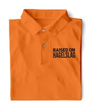 RAISED ON STROOPWAFELS Classic Polo thumbnail