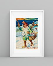 DUTCH MERRY CHRISTMAS VINTAGE 11x17 Poster lifestyle-poster-5