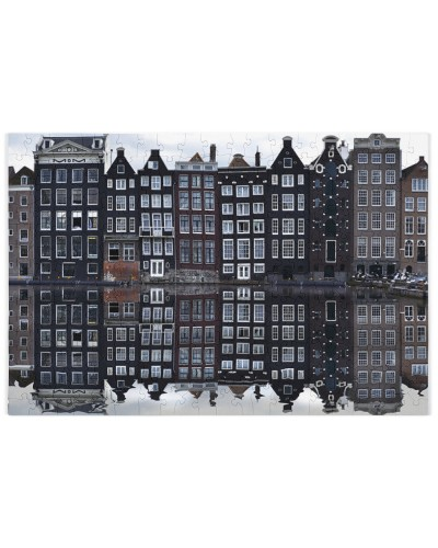 AMSTERDAM NETHERLANDS PUZZLE