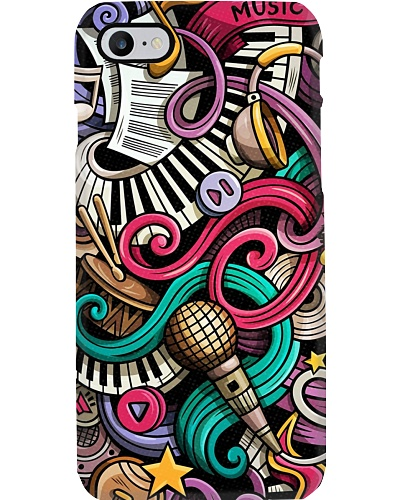 iPhone Musicians