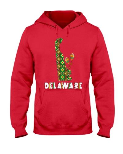 Cinco De Mayo Delaware US