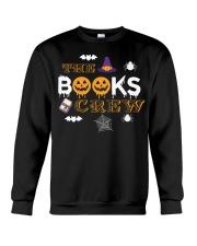 The Books Crew  Crewneck Sweatshirt thumbnail
