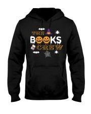The Books Crew  Hooded Sweatshirt thumbnail