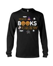 The Books Crew  Long Sleeve Tee thumbnail