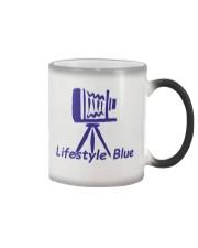 Lifestylblue White Mug Color Changing Mug color-changing-right