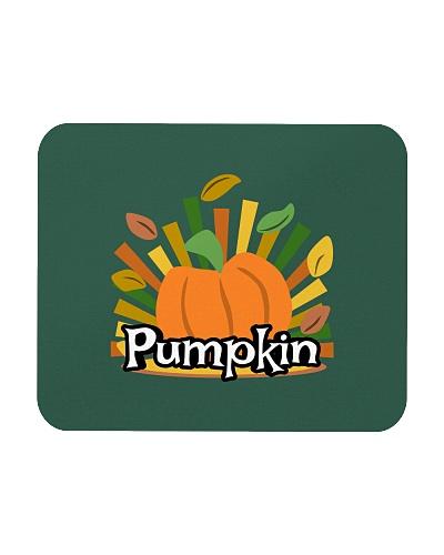 Pumpkin  Fall Burst