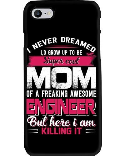 Engineer Mom Mug Funny Shirt for Mothers Day